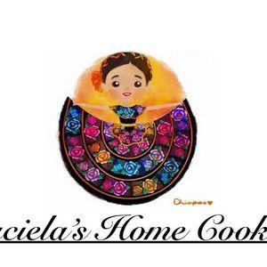 Meet your Posher, Graciela